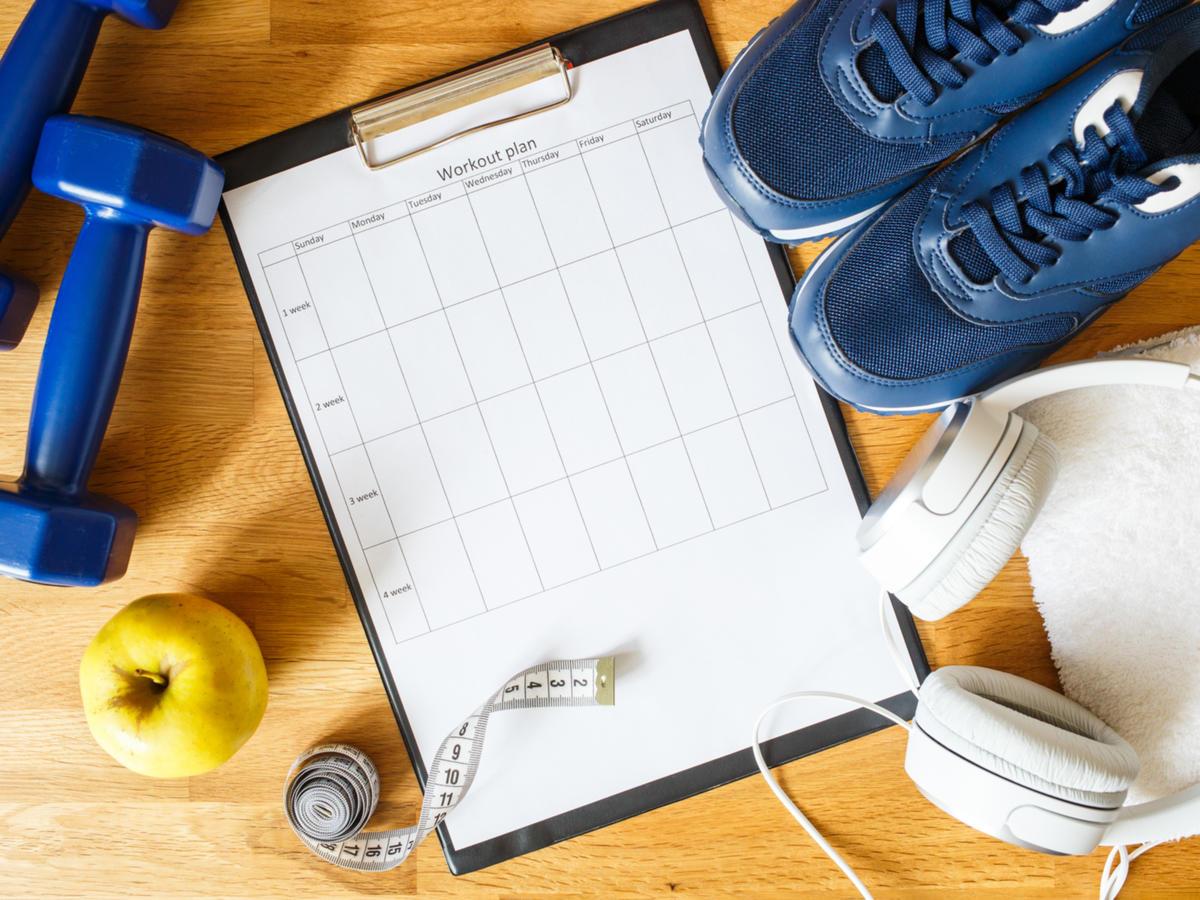Exercise Planning