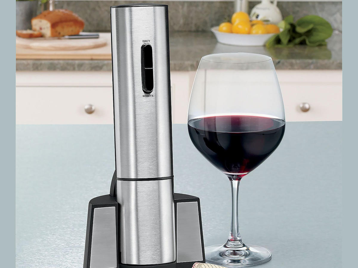 Cuisinart Electric Wine Opener