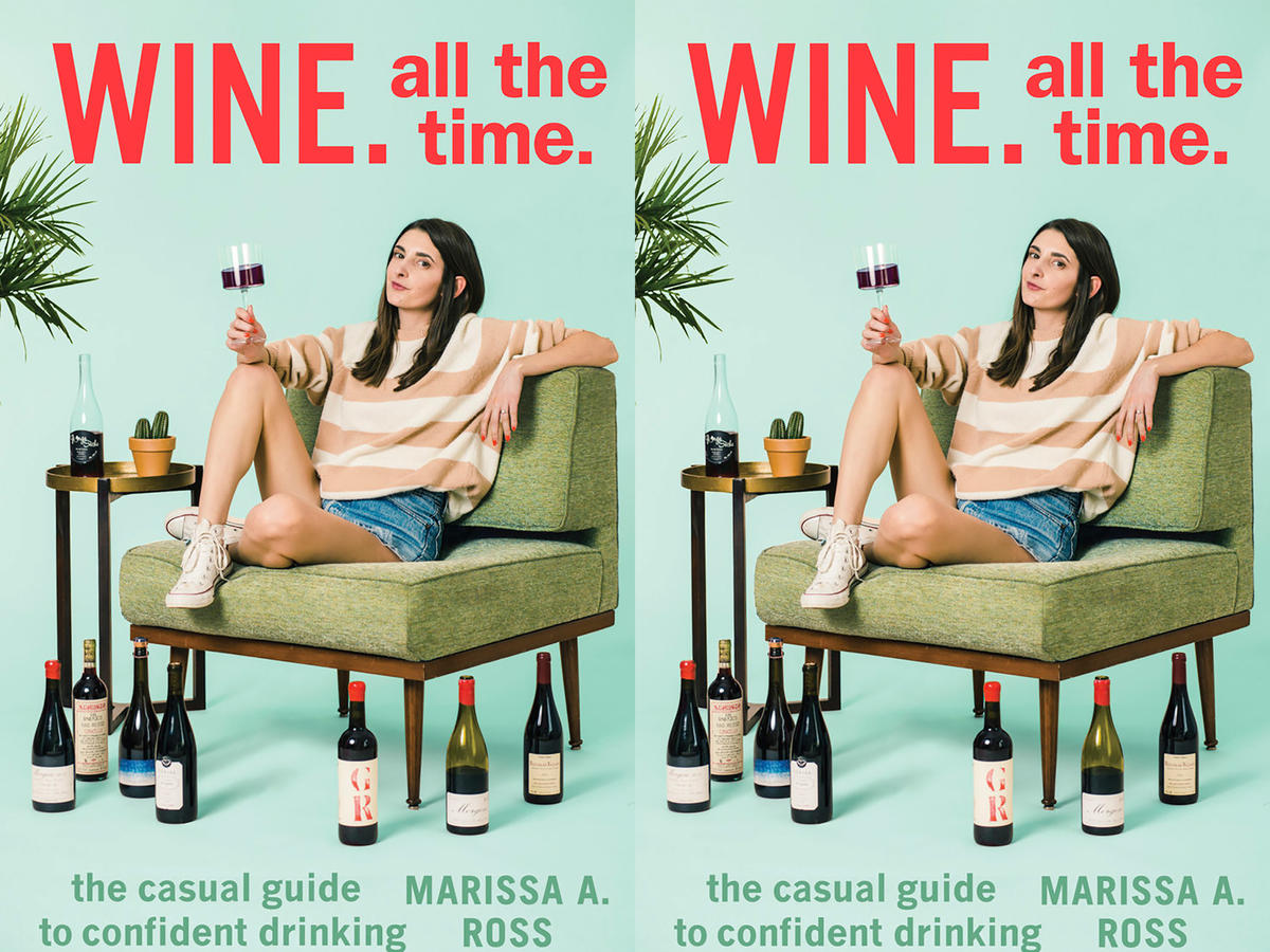 A Casual Guide to Wine Drinking