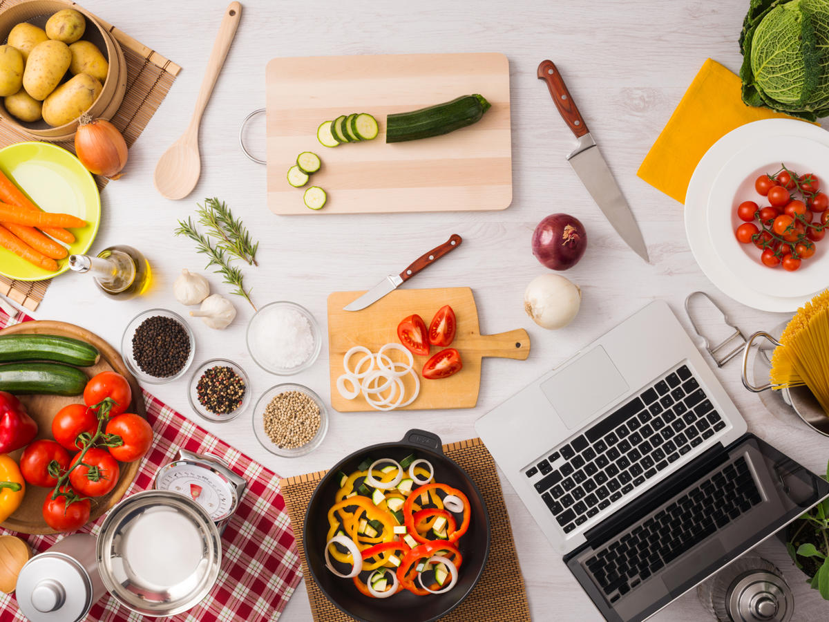 How To Mise En Place