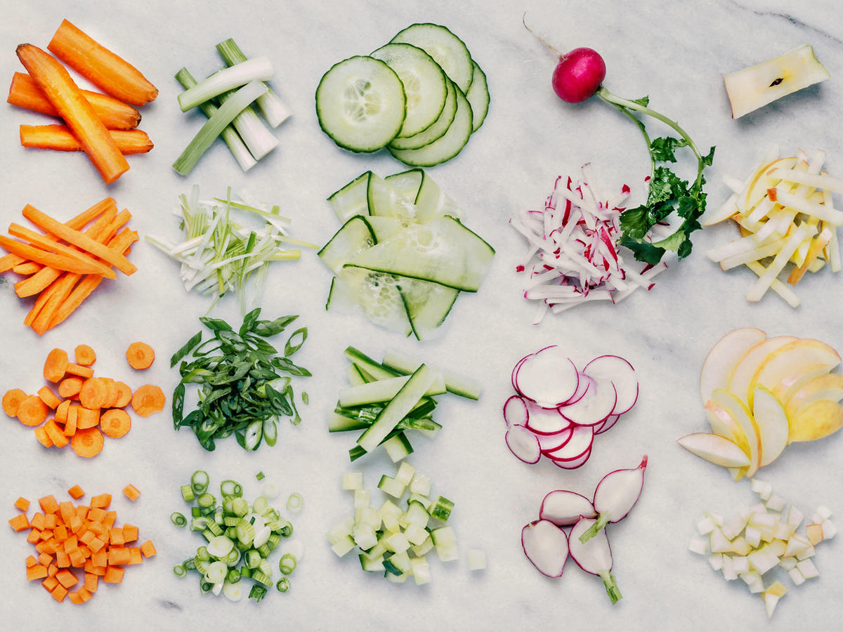 10 Things I Learned From Culinary School That Every Home Cook Should Know
