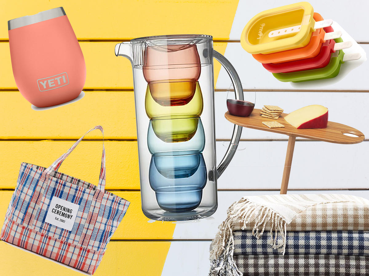 Essential Picnic Supplies for Any Summer Gathering