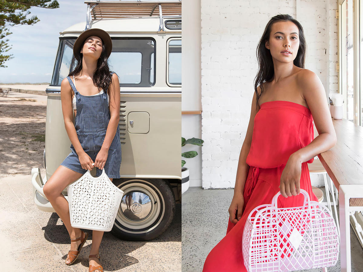 The One Bag You Need to Rule the Farmer's Market