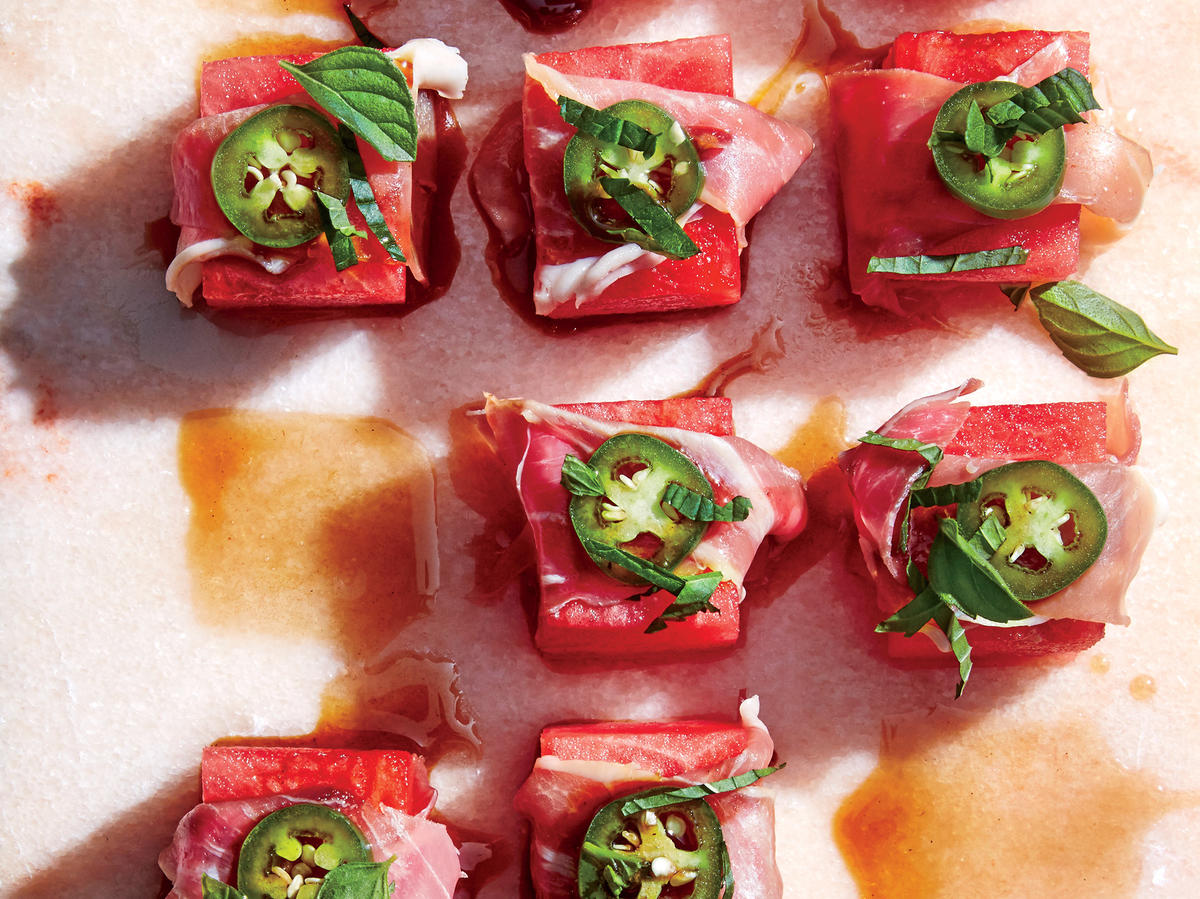 34 Ways to Make the Most of Watermelon Season