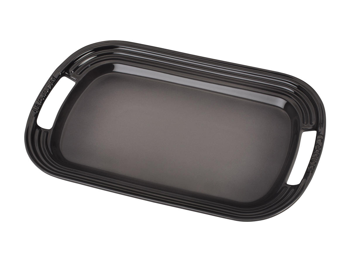 Le Creuset Serving Platter, Oven Safe