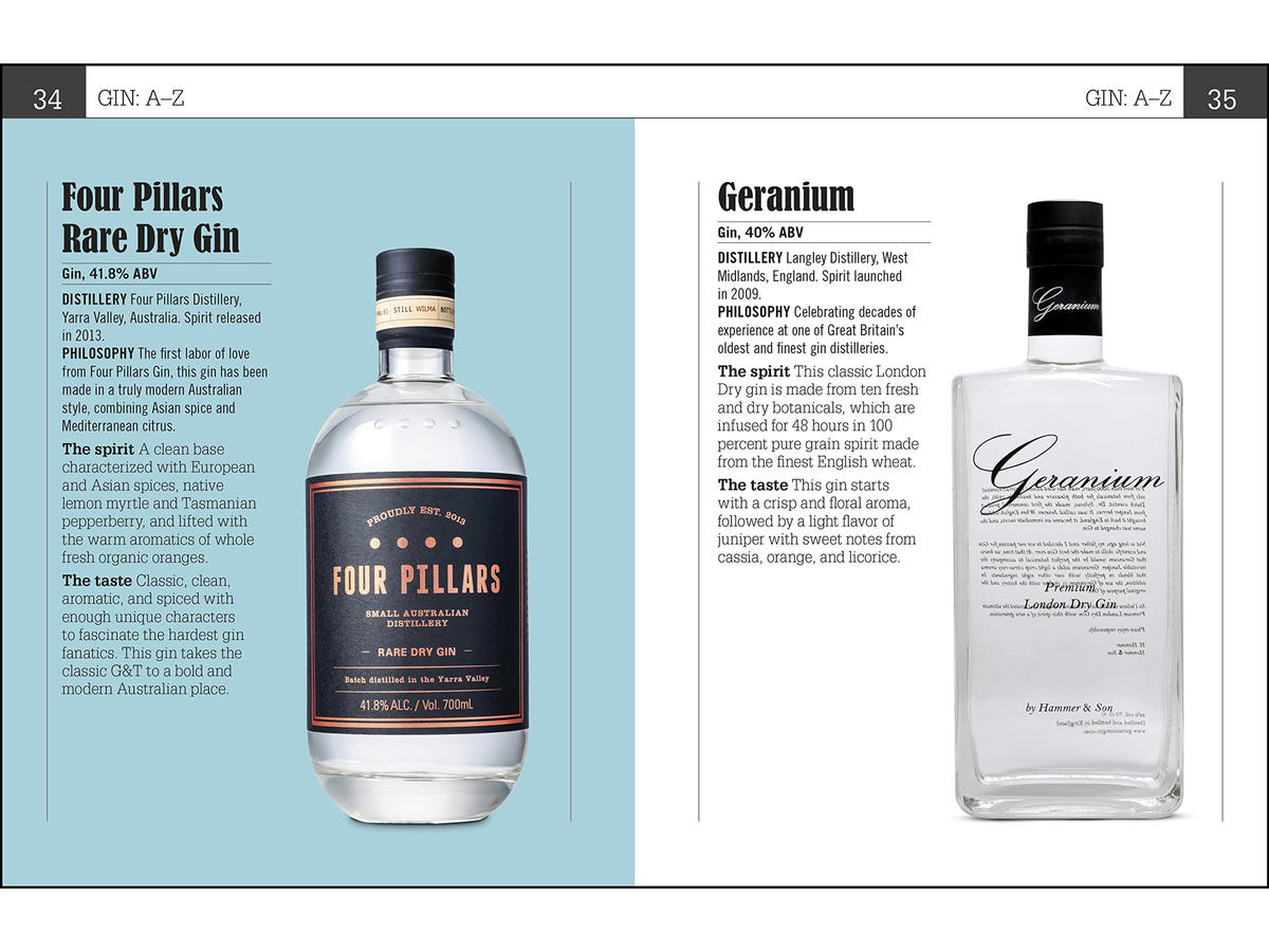 A Good Read for Any Gin Lover