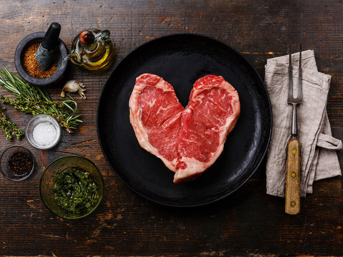 Study Says Reducing Calorie Intake by THIS Much Could Minimize Heart Disease Risk