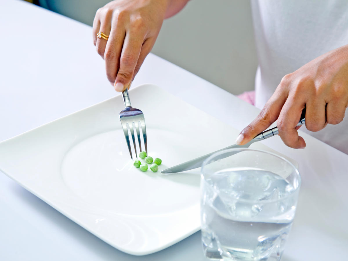 Intermittent Fasting and Metabolism