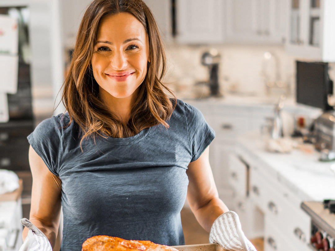 Jennifer Garner Has Been Making This Chicken Recipe 'for Years': 'It's a Sure Thing'