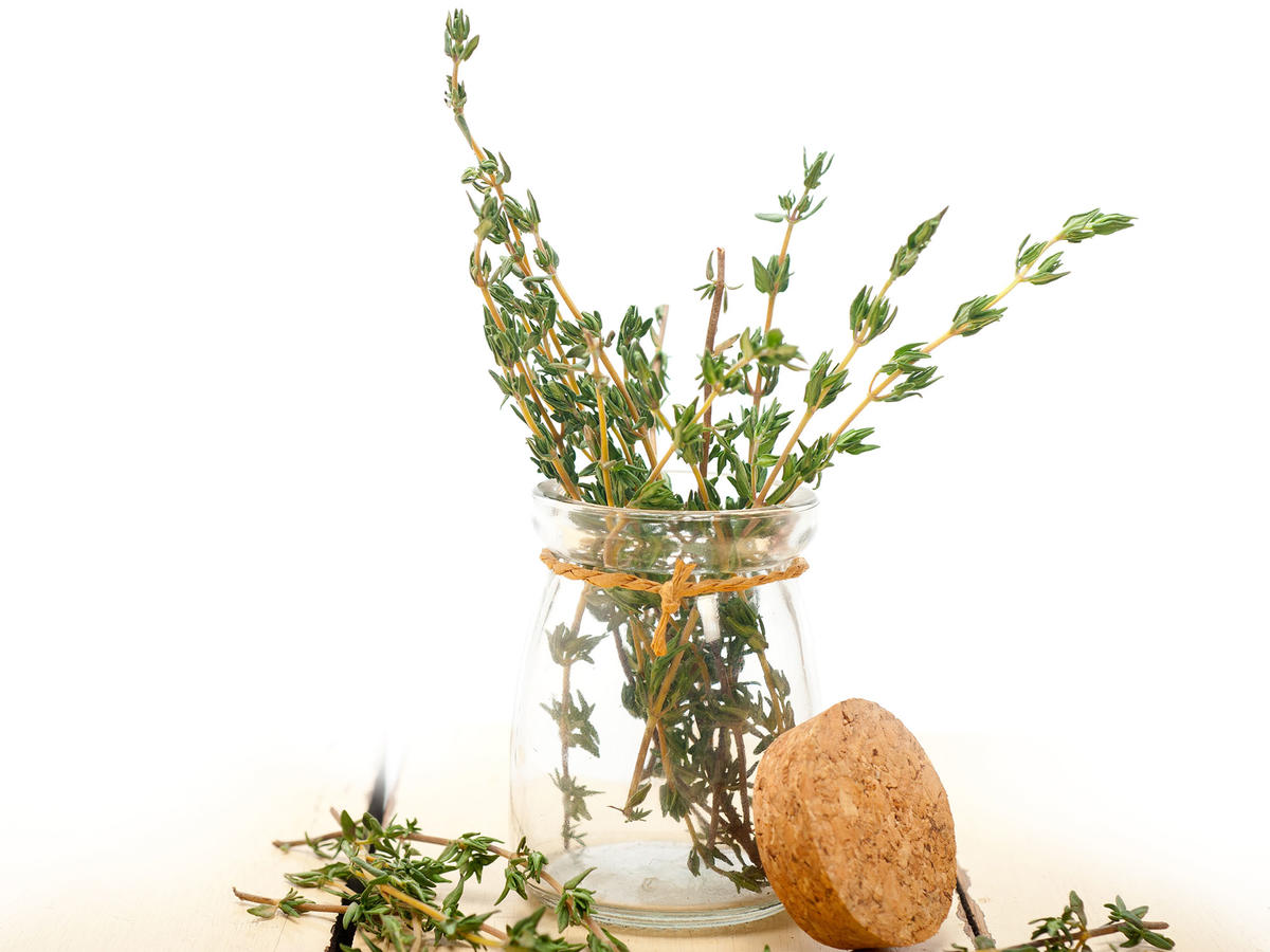 11 Herbs Every Cook Should Use - Cooking Light