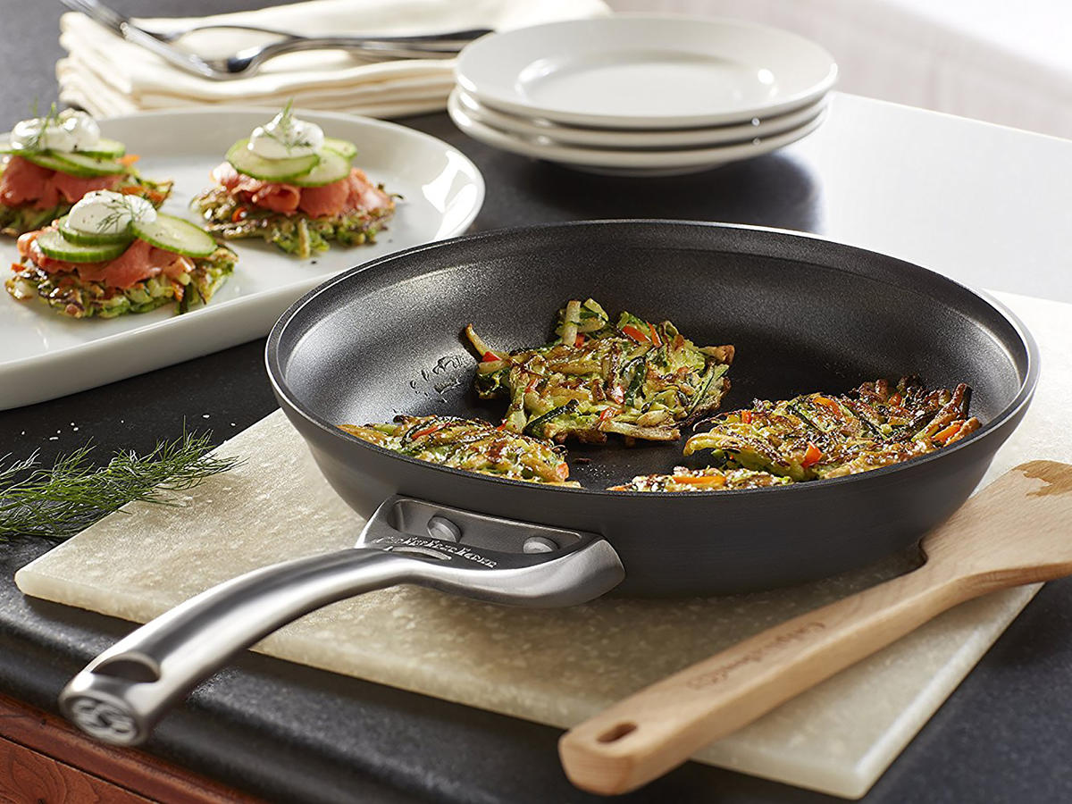 8 Nonstick Pans Our Readers Highly Recommend