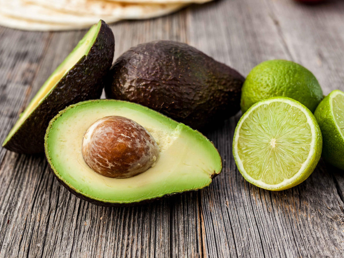 Avocado Lovers, Rejoice! Whole Foods Is Selling a Dairy-Free Avocado Ice Cream