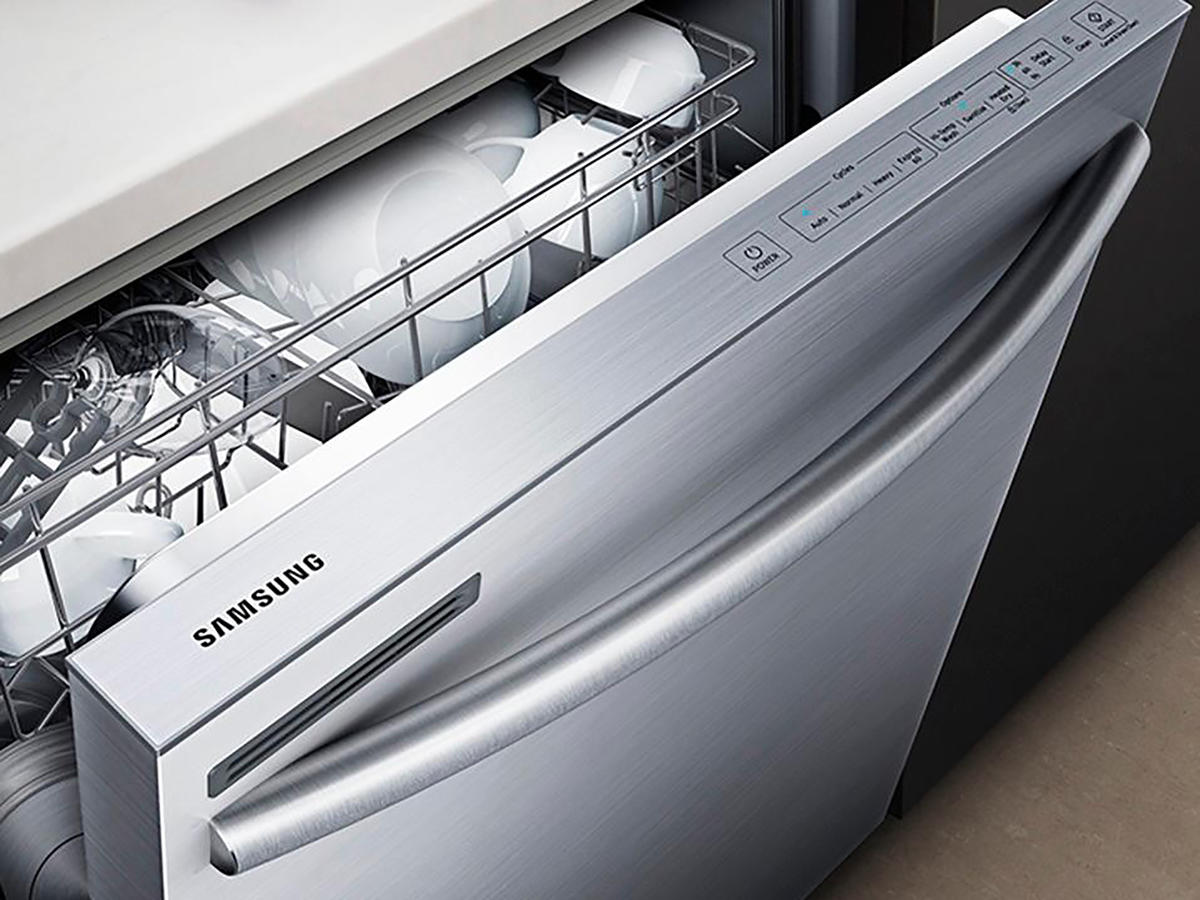 1807w Dishwasher