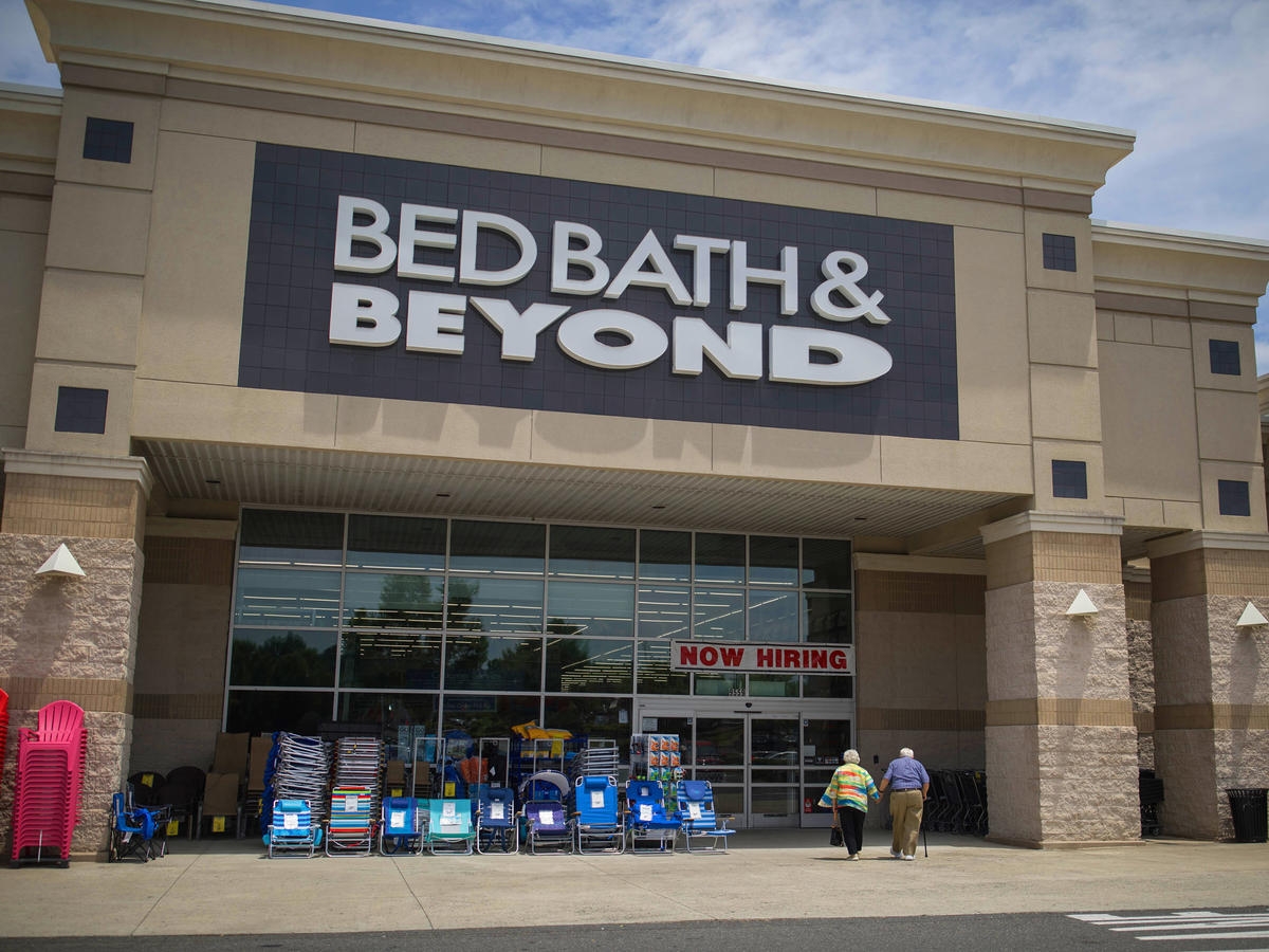 1807w Bed, Bath, and Beyond
