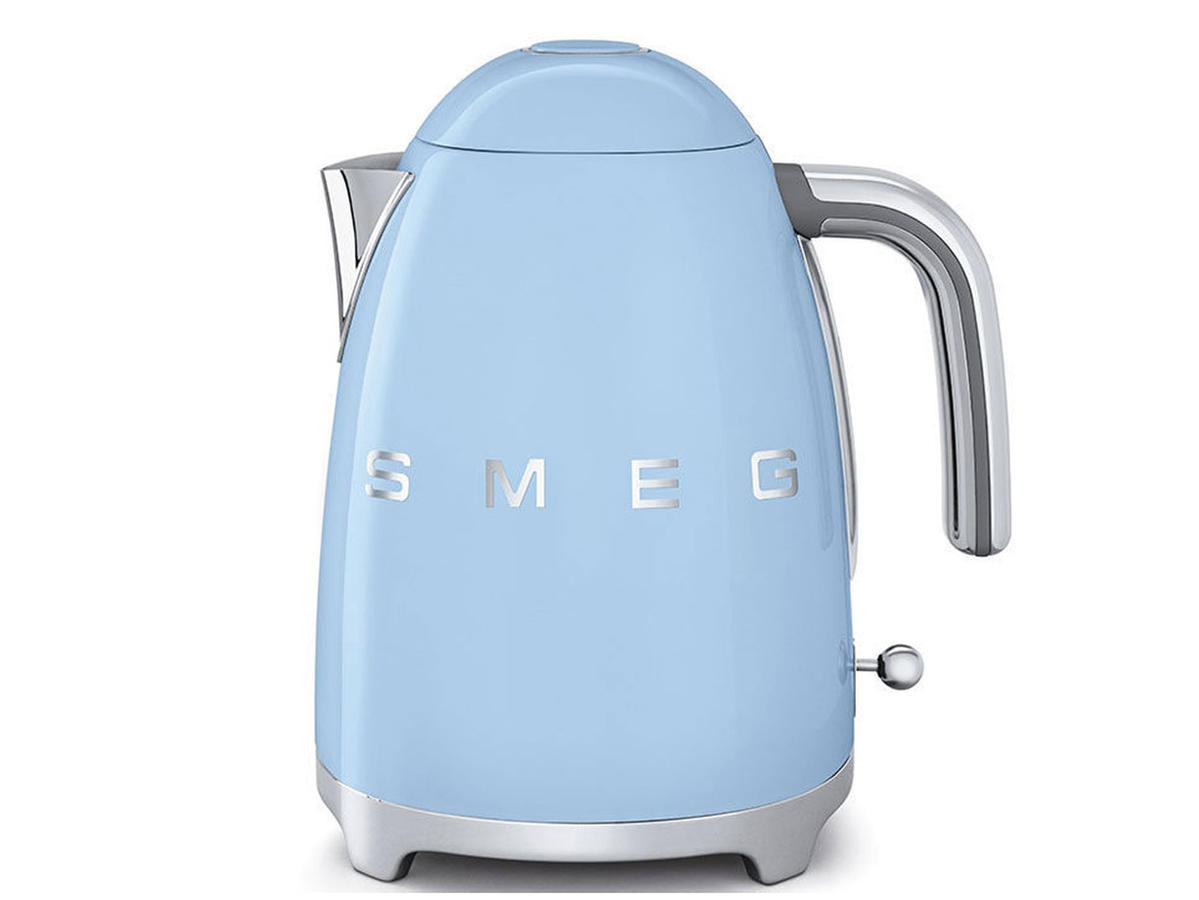 SMEG '50s Retro Style Electric Kettle