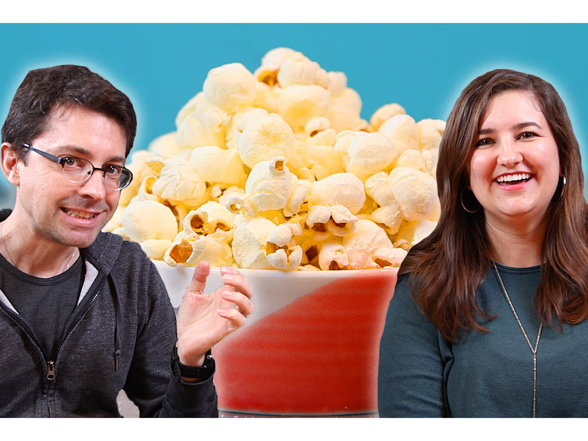 Taste Test: We Tried 4 Pre-Popped Popcorns—These 2 Were the Best
