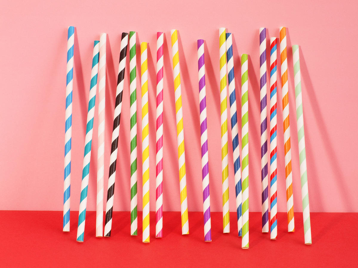 Plastic Straws Are Starting to Disappear From Public Spaces—Now What?