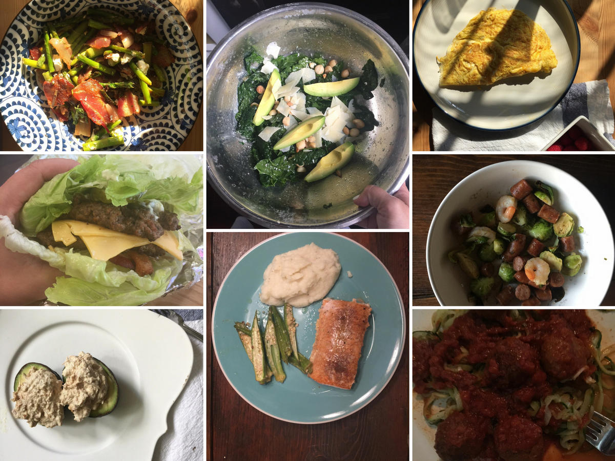 I Spent 3 Weeks on the Keto Diet—Here's What It's REALLY