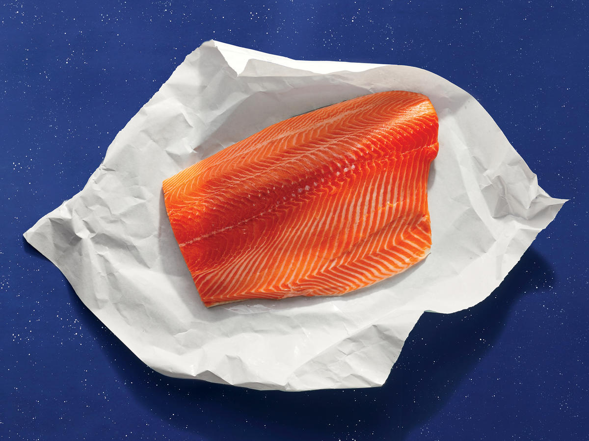 5 Ways to Tell Your Salmon Is Wild-Caught