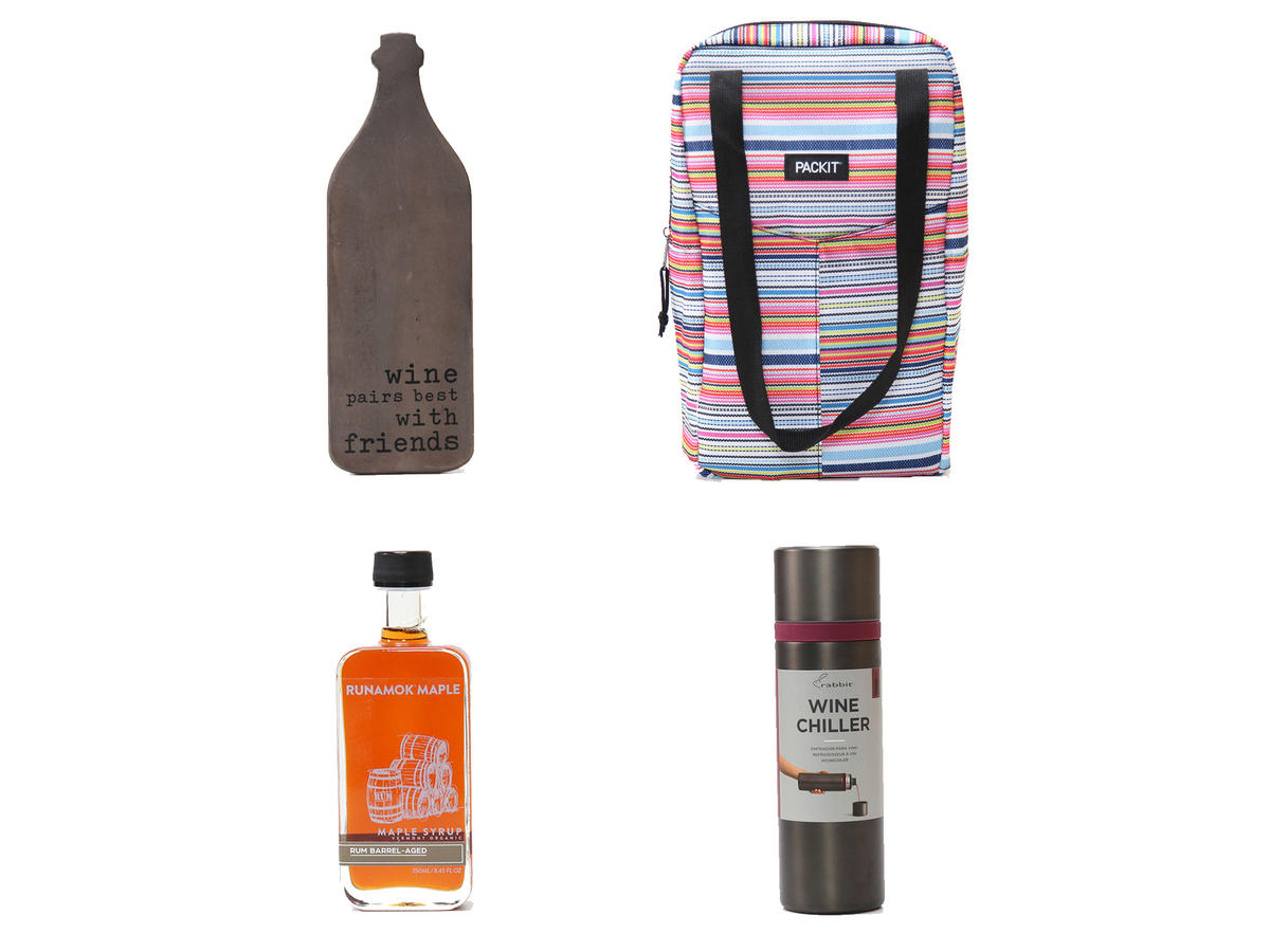 Perfect Gifts For Your Holiday Host
