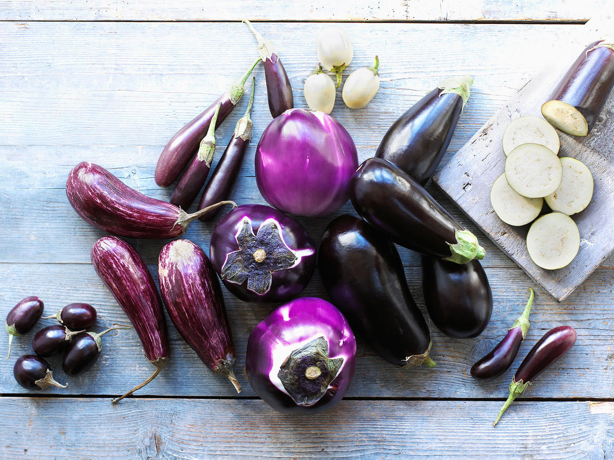 Help! Eggplant Is Healthy, but How Do I Make It Tasty?