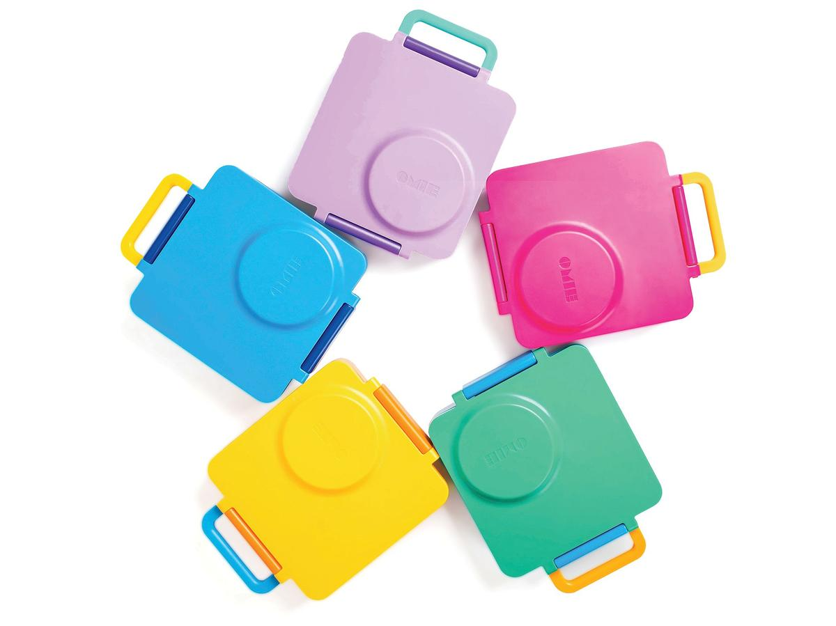 34cdd0dcd 5 Easy Ways to Spruce up Your Kid's Lunchbox - Cooking Light
