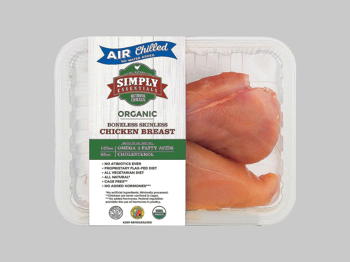 Simply Essentials Chicken