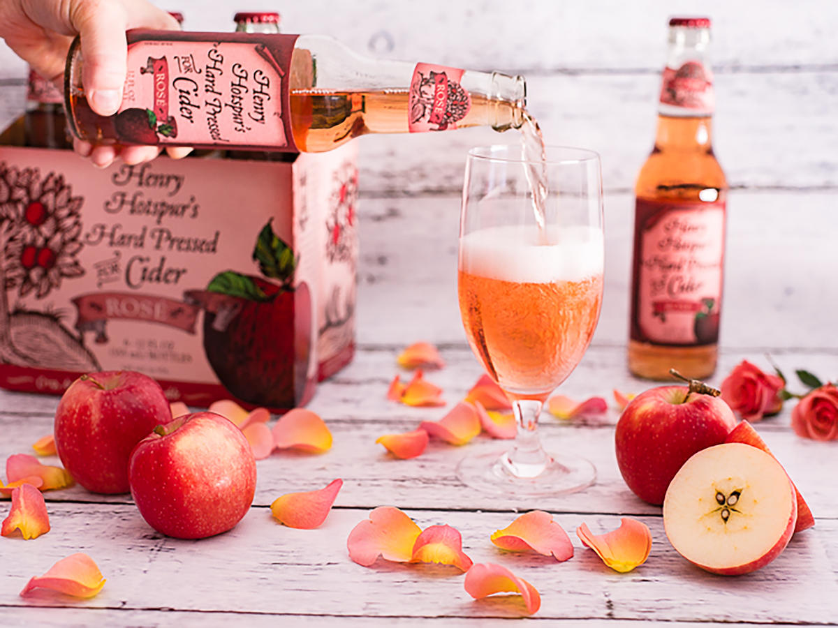 Trader Joe's Just Released the Most Genius Drink of the Summer