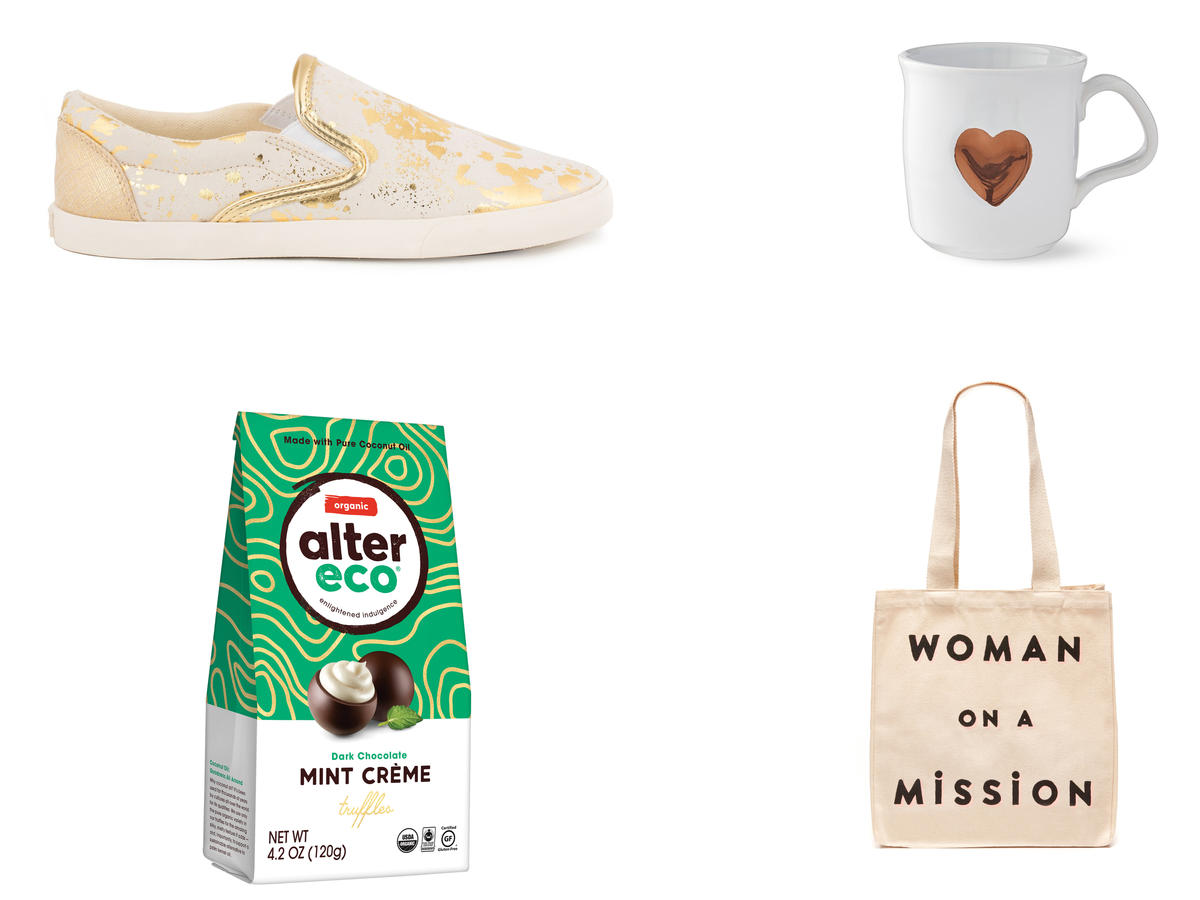 Our Favorite Holiday Gifts That Give Back