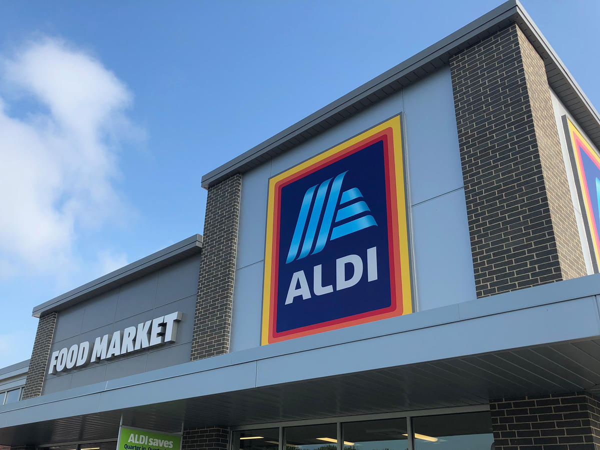 I Tried Aldi's New Healthy Products—Here Are the 10 I Loved