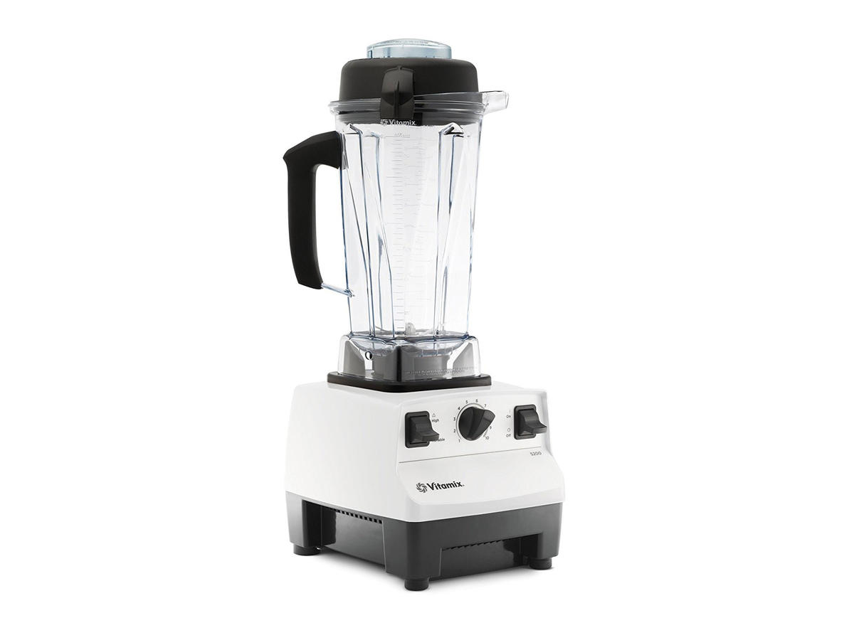 Vitamix Professional-Grade, Self-Cleaning Blender