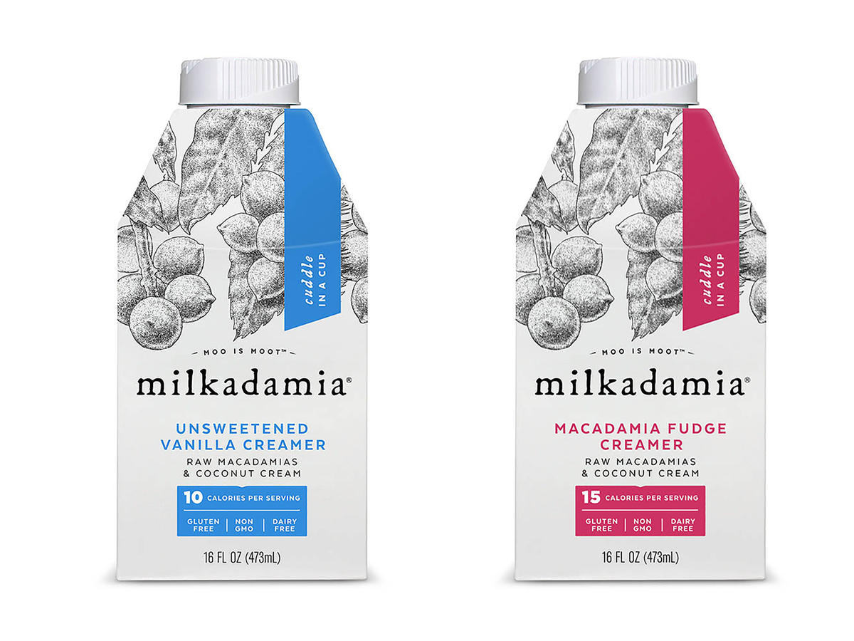 This Is the Best Nut Milk for Your Coffee - Cooking Light