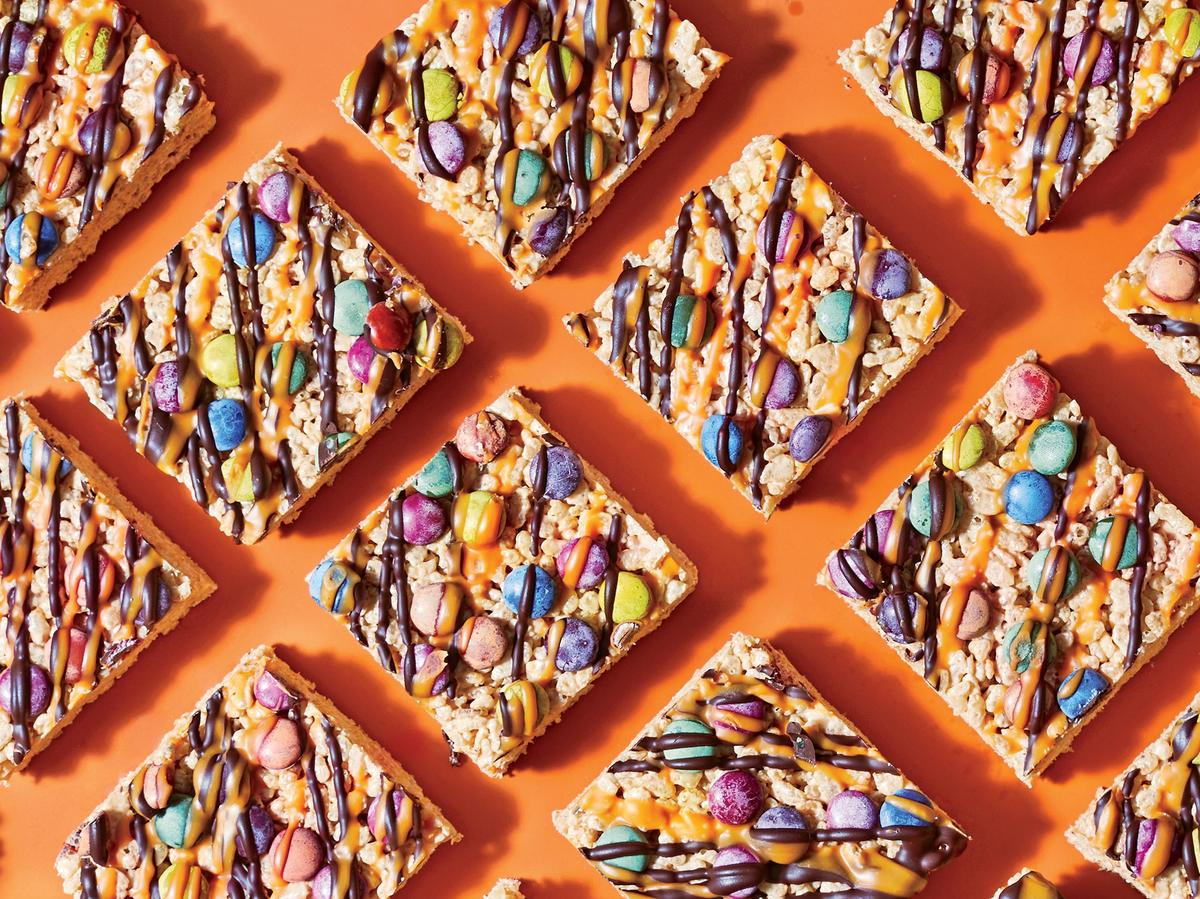 Gluten-Free Halloween Treats to Make