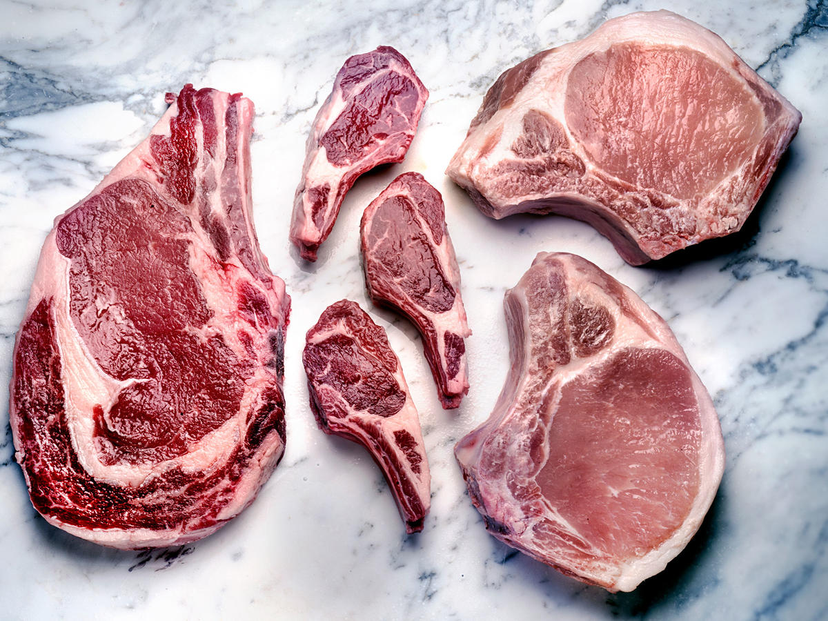 Here's What a Nutritionist Really Thinks About the Carnivore Diet