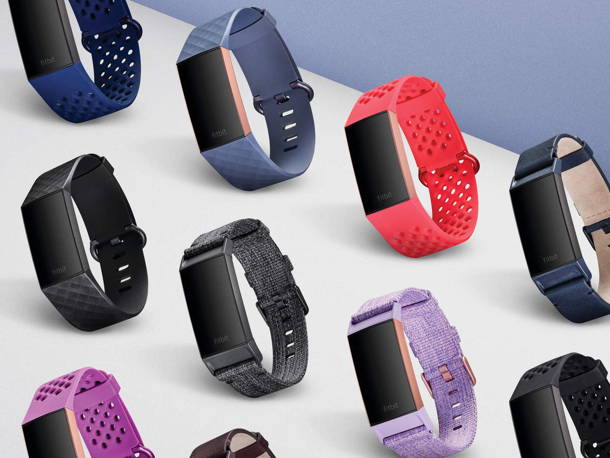 The Fitbit Charge 3 Is Here—and Has Some Incredible New Features