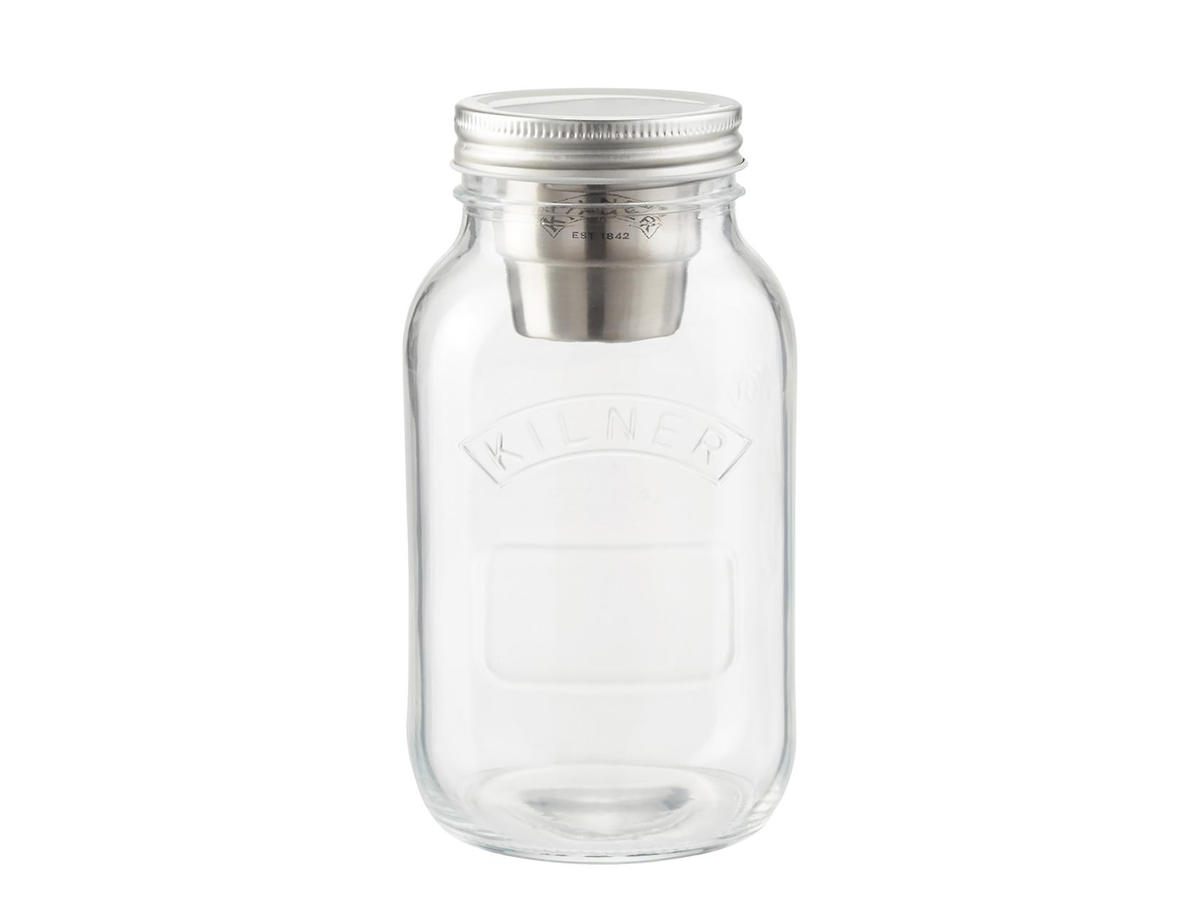 Kilner Food-to-Go Jar