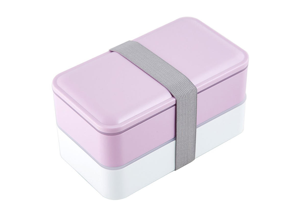 MACDIAZ Microwavable Bento Box