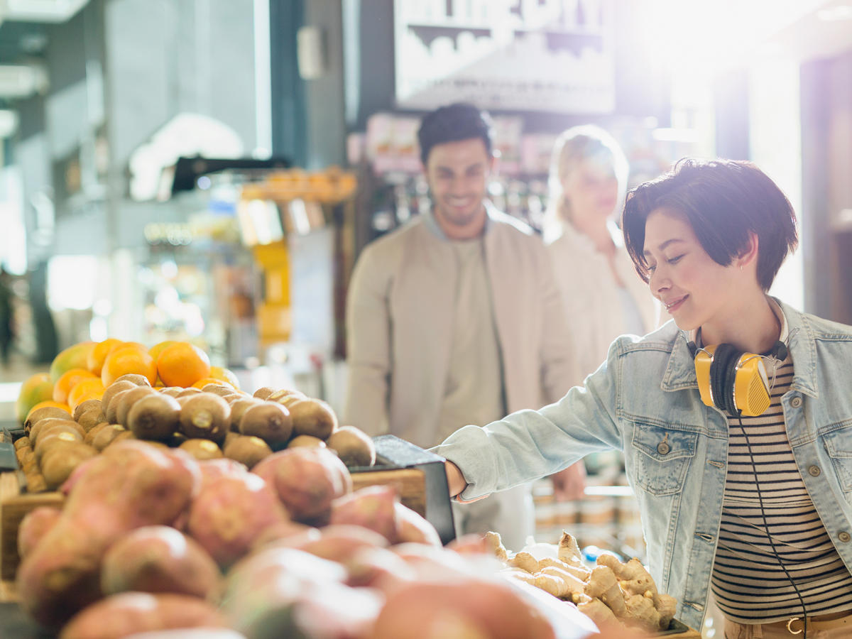 How to Save Money and Shop Like a Boss at the Grocery Store