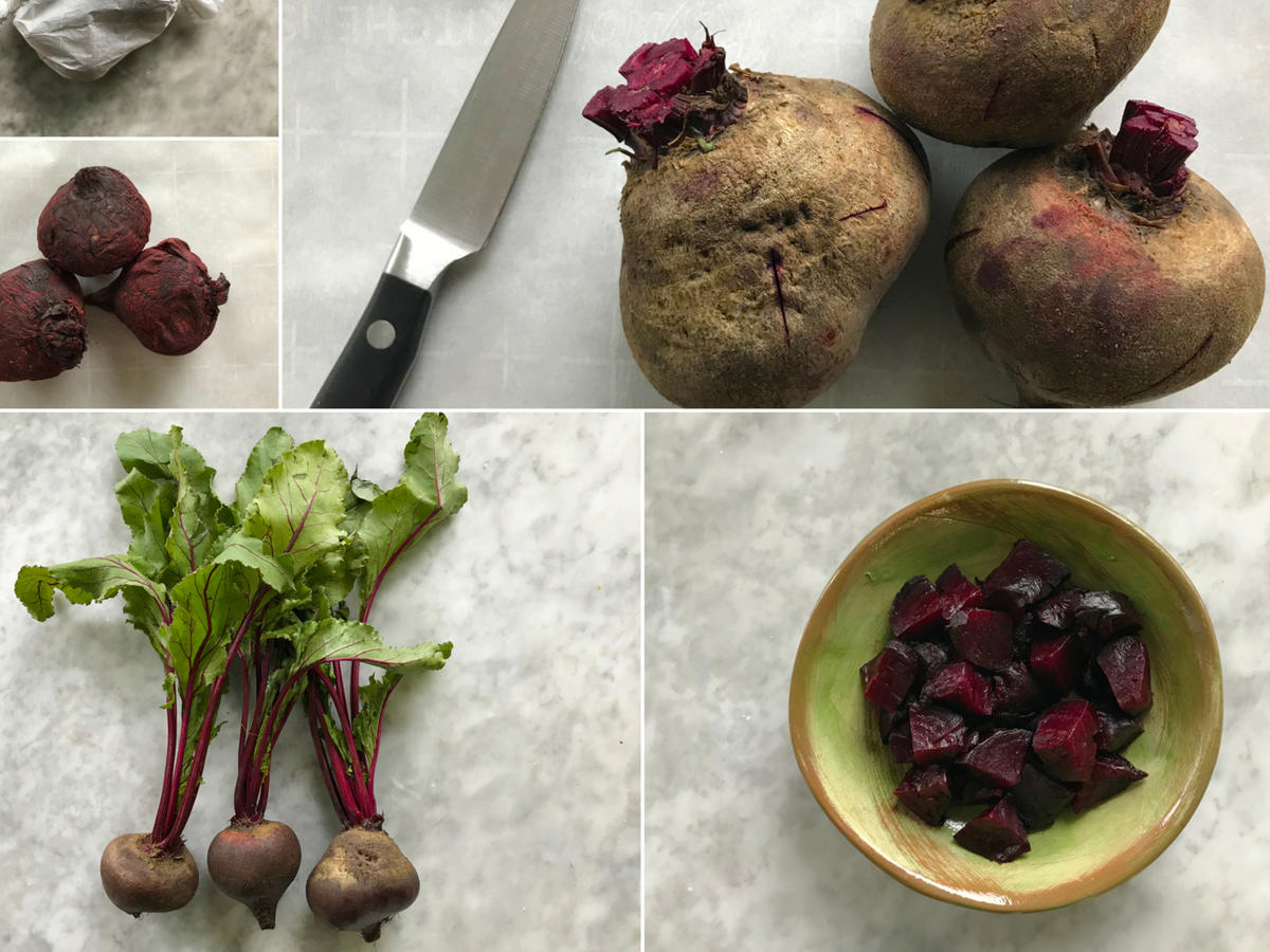 Cook Beets in Minutes With This Genius Hack