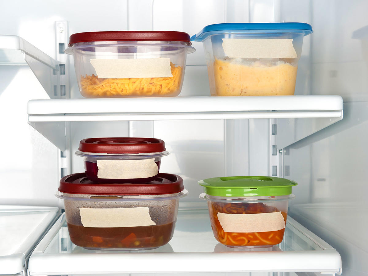 9 Smart Ways to Use Up Your Leftovers (and Save Lots of Time in the Kitchen)