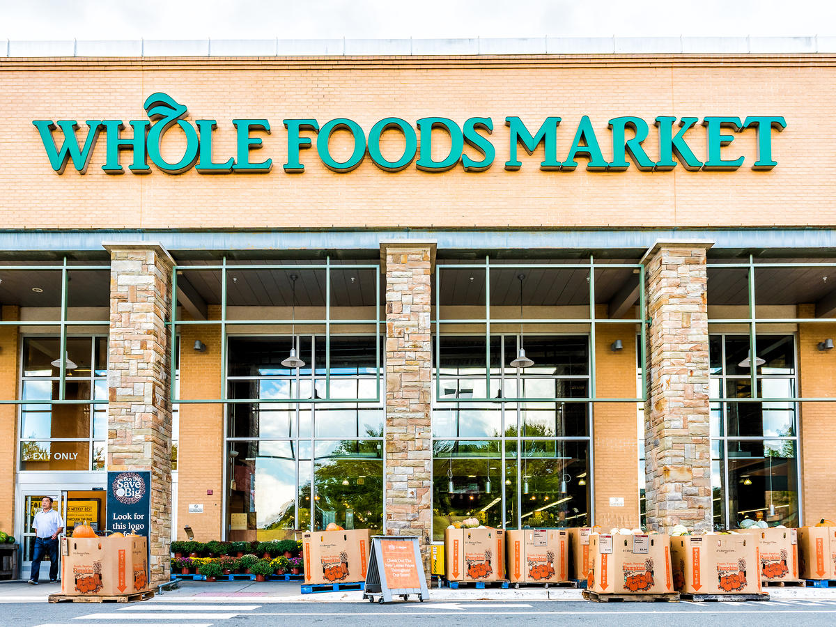 Amazon and Whole Foods Are Slashing Prices on Thanksgiving Turkeys