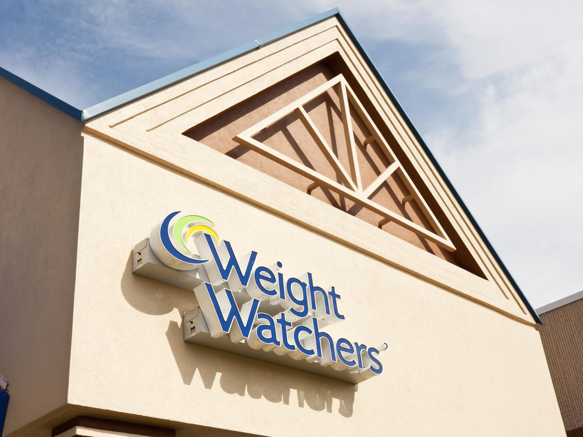 Weight Watchers Unveils Brand New Name and Slogan - Cooking