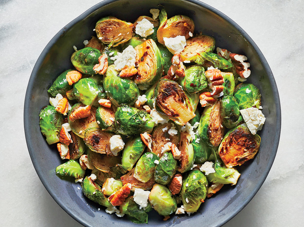 Exactly How Healthy Are Brussels Sprouts?