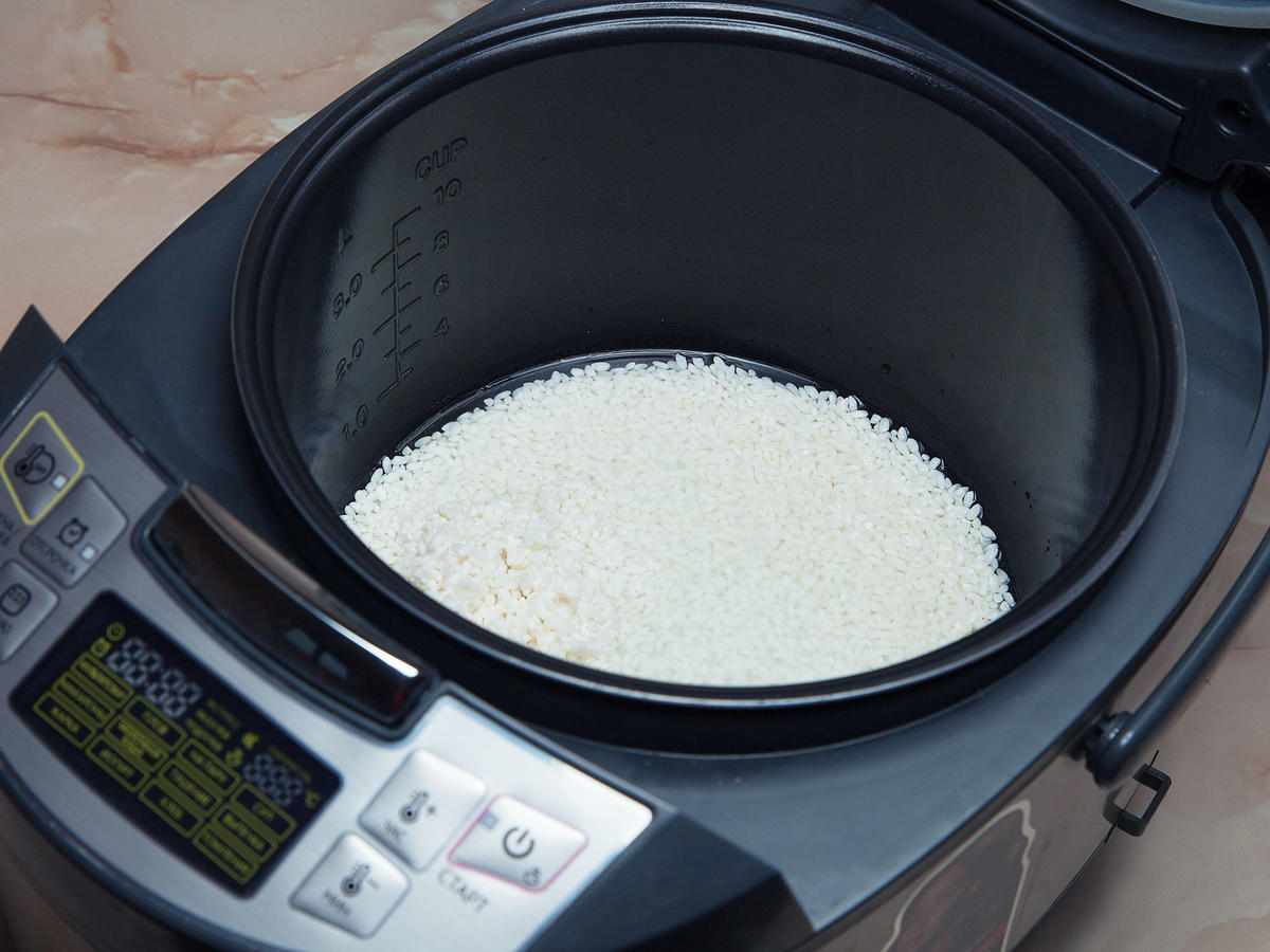 Is a Fancy Rice Cooker Worth the Cost? - Cooking Light