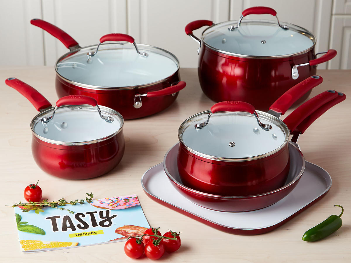 These Are The Best Cookware Sets Of 2018 According To