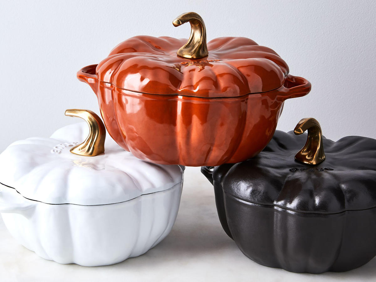 10 Halloween Kitchen Products and Bakeware That Are So Cute, It's Scary