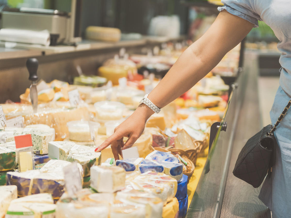 5 Reasons I'm Obsessed With the $4 and Under Cheese Bin at Whole Foods