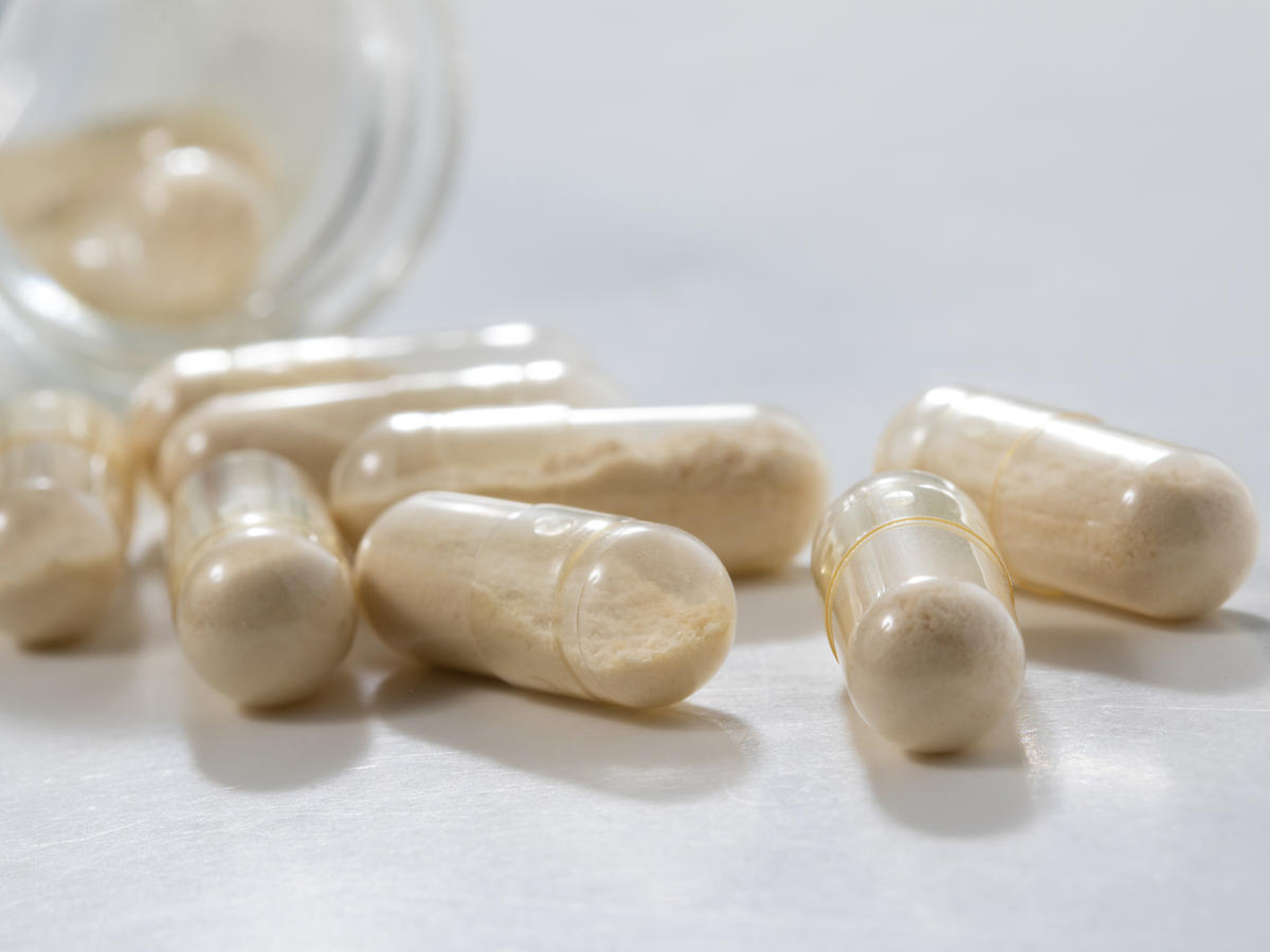 Are Probiotics Healthier? It's Not Exactly Clear