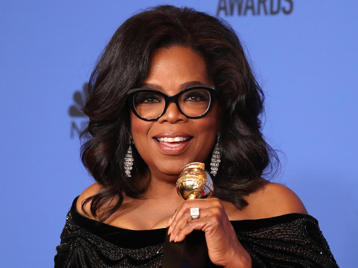 Oprah Winfrey Was Pre-Diabetic Before She Started WW and Lost 42 Lbs.: 'The Struggle Has Ended'