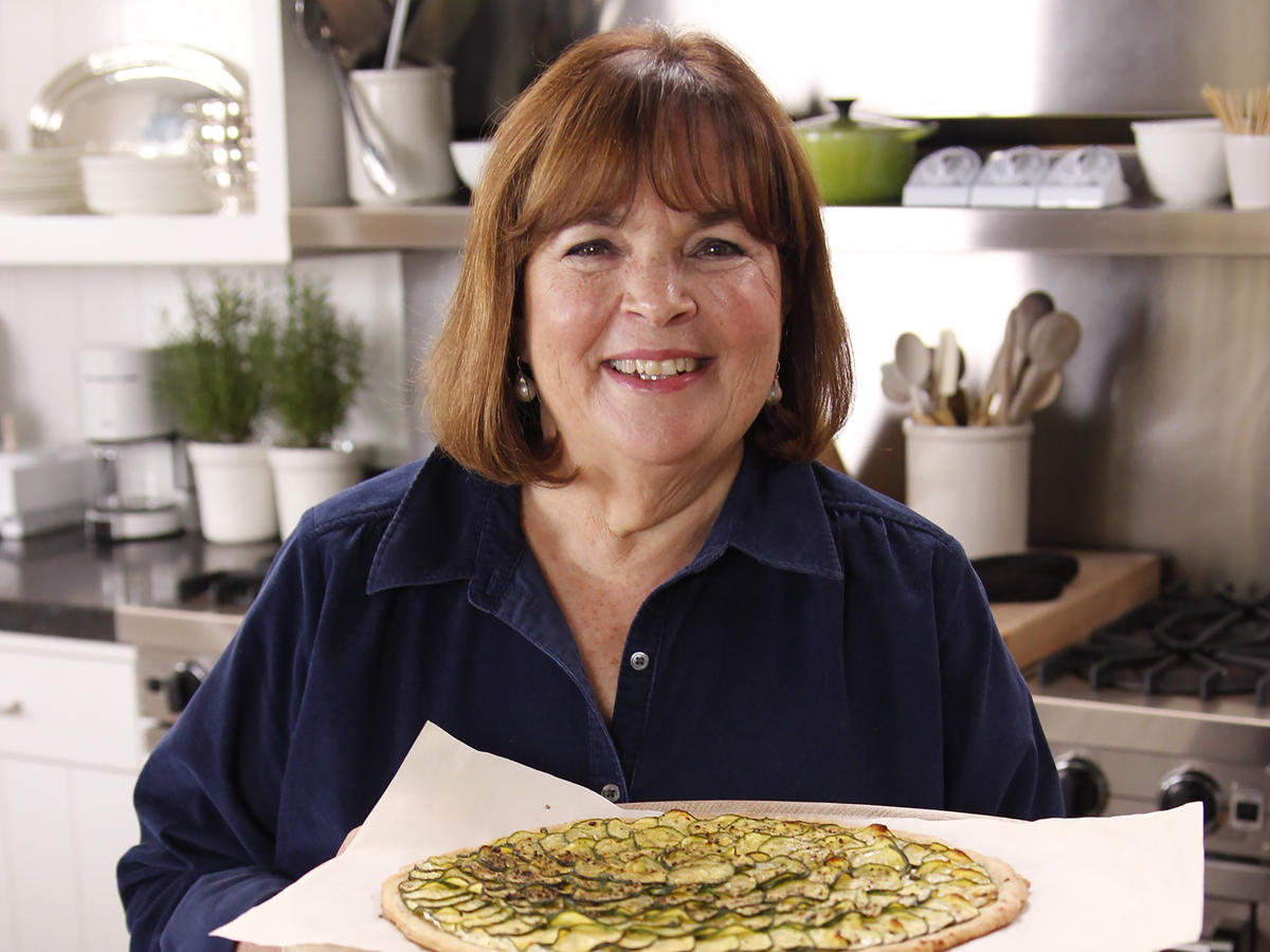1810w Ina Garten Evergreen